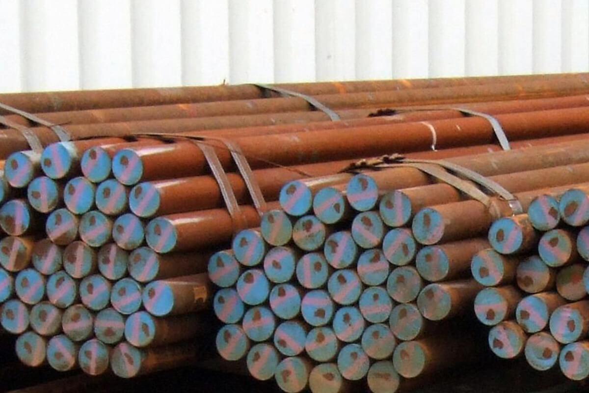 Stahl Rund Produkte Peter Post